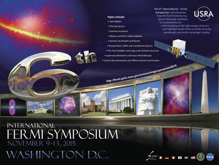 Sixth Fermi Symposium